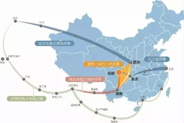 陕西省建设自贸区的目标 围绕航空航天,商贸物流,文化旅游,能源金融